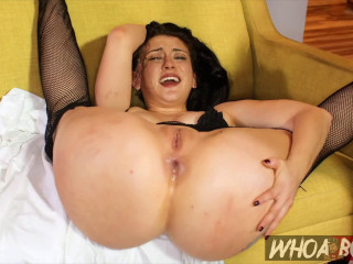 Mandy Muse - Gang-fuck Big black cock Slut Teaching