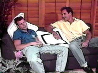 Vet of Joey Stefano 1998