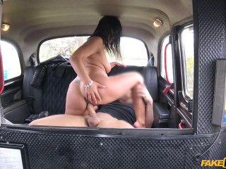 Tera Fun - Jummy Sizzling Black-haired Likes Czech Manmeat FullHD 1080p