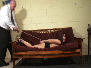 Reena Sky Bad Attitude in the Office