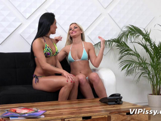 Lexi Dona & Dido Angel