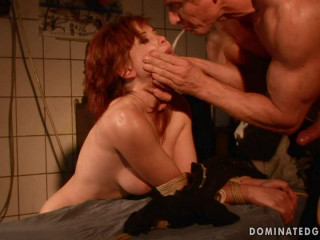 Basement Erziehung - Domination HD