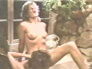 Lesbian Bra Busters: Christy Canyon