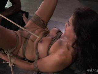 HT - Selma Sins, Masturbate Hammer - A Lounging Sinner