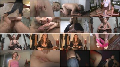 Mistress T Video Collection Part 17