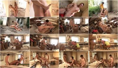 Raw Passion (Totally Bareback) - Enzo Bloom, Dominik Trojan, Tony Hansen