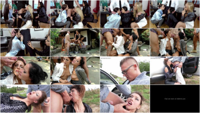 Oral Offence part 3(2016)