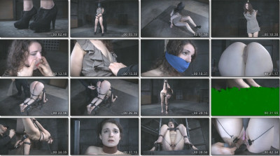 Endza - Unauthorized Climax - HD 720p - media video, domina, bdsm, one
