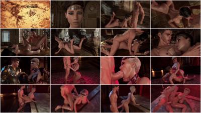Cerene — FullHD 1080p