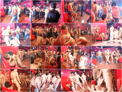 Guys Go Crazy vol.1 Fleshdance