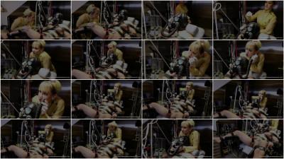 Mistress Miranda In Tale Of Two Masks Finale