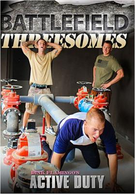 Battlefield Threesomes