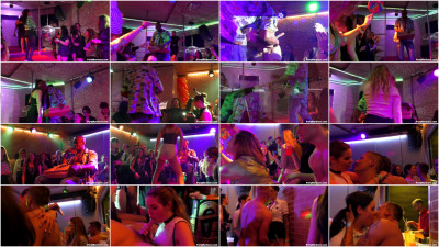 Party Hardcore Gone Crazy Vol. 40 - Scene 3 - HD 720p