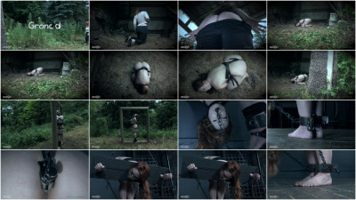 InfernalRestraints - Summer Hart - Gronc'd 1080p