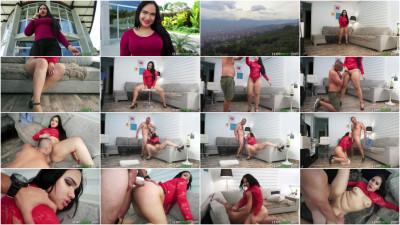 Alondra - Super Thicc Latina Sex FullHD 1080p