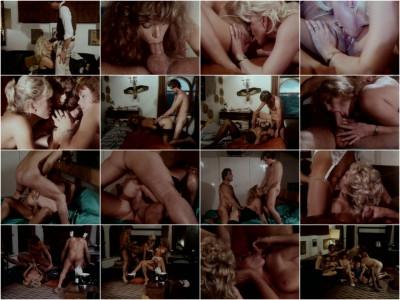 The Devil in Mr Holmes(1987)- Amber Lynn, Tracey Adams, Ginger Lynn