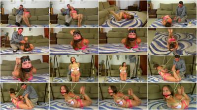Rachel Adams - Bikini Bound!