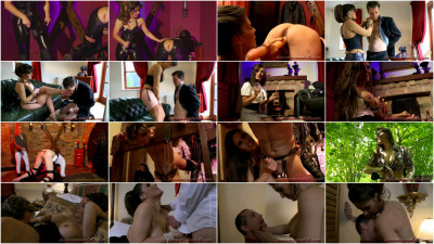 Dominatrix Annabelle Video Collection 2