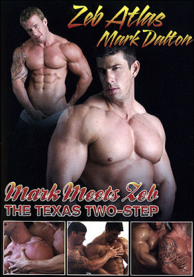 Mark Meets Zeb: The Texas Two Step