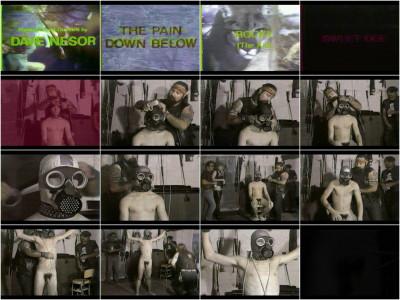 Pain Down Below — Vol. 3 - (1983 Year)