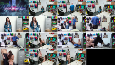 Shoplyfter - Gianna Gem - Case No. 9631742
