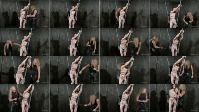 Her Painful Punishments -pt 3