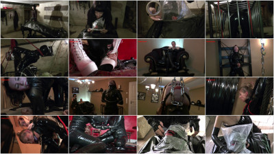 Bondage Education Video Collection 4