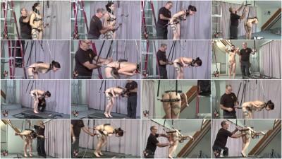 Houseofgord – Folded Butt Walker Training 2015 HD
