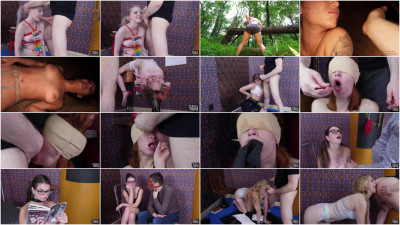 Slave Mouth Video Collection Part 3