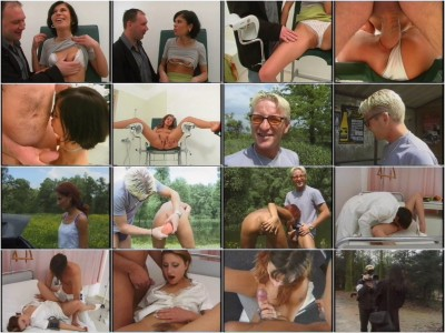 Street & Panty Klistier 6 (friends, download, girl, high)