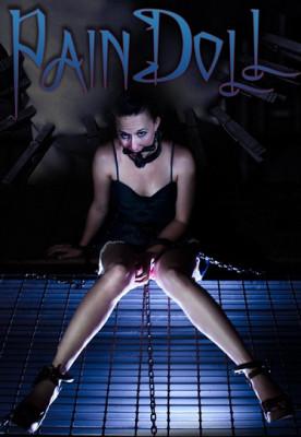 Bonnie Day - PainDoll - HD 720p (bdsm, usa, humiliation).
