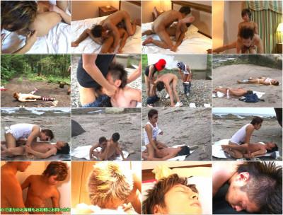Ikuze Part 2 2nd Fight (2006)