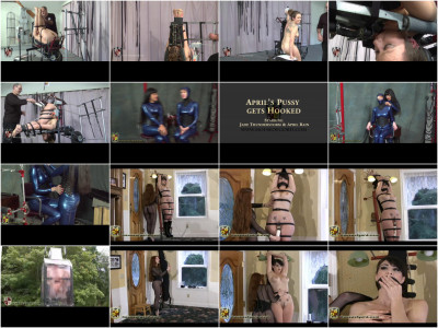 House Of Gord (2014-2020) Video Collection 4