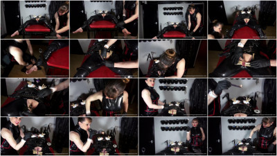 12 Trials of Kinky Plaything — Hot Wax Pt 2-3