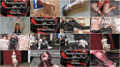 Bondage Chronicles Video Collection 2
