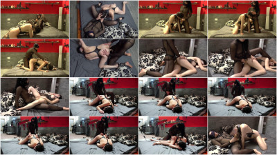 Mistress Gaia - Extreme Strapon Domination