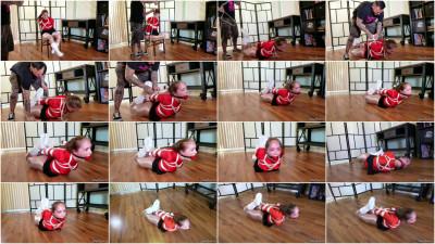 Rachel Adams - Tied Up After Dance Class