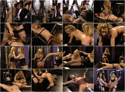 Nina Hartleys Private Sessions 20 (2005)