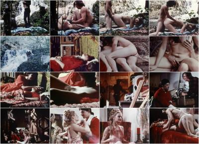 Sex-Crazed Lumberjacks