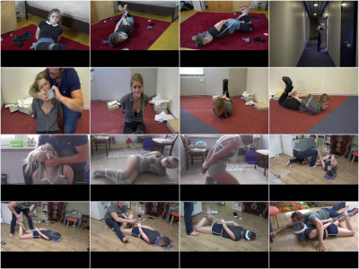 Restricting Ropes Video Collection 1