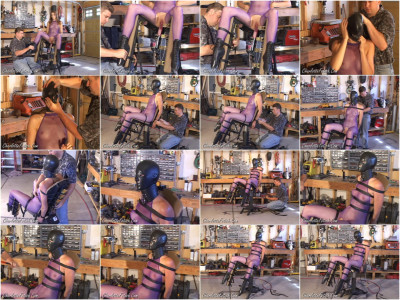Air Chair - Scene 2