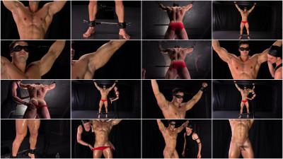 Dream Boy Bondage - Blind Muscle Part 1 (Joey Stefano, Anthony Martin)