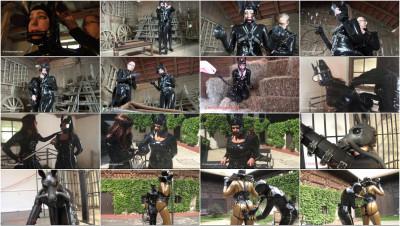 Kinky Ponygirl Video Collection 1