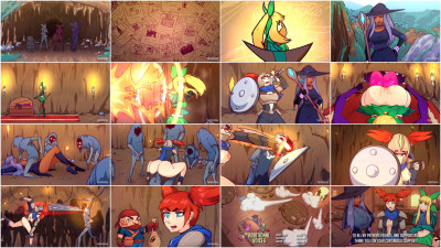 Fandel Tales — Full HD 1080p