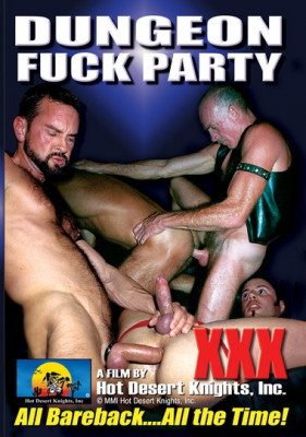 The Dungeon Fuck Party