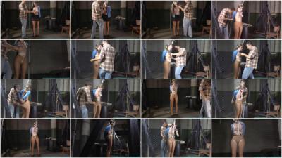 Testing Constance - Scene 1 - HD 720p
