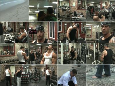 MuscleMatt — Jersey Muscle — Nick & Jeff