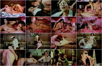 Hard Soap (1976) - Laurien Dominique, Brooke West, Candida Royalle