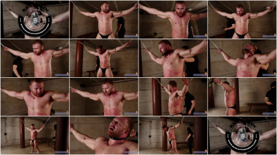 Rus Captured Boys - Bodybuilder Stepan In Slavery Pt2
