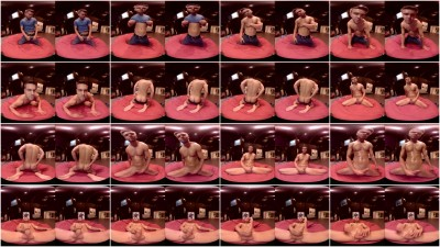 Virtual Real Gay — Hot Cam